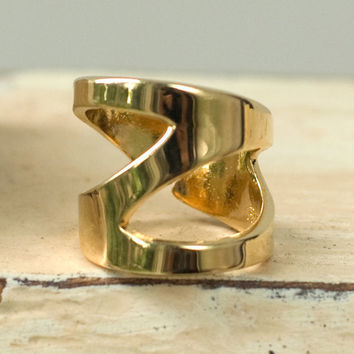 Park Lane Ring Vintage by My3Chicks on Etsy