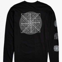 Altamont Mogwai Music Industry Long-Sleeve Tee