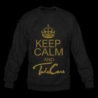 Keep Calm Take Care