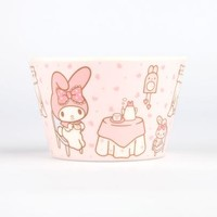 My Melody Mini Bowl: Teatime