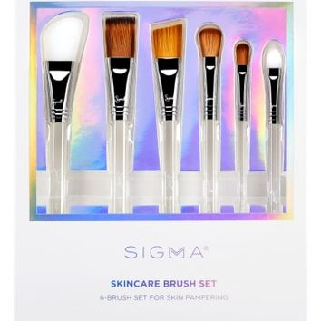 Sigma Skincare Brush Set | Nordstrom