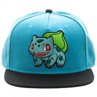 Pokémon Bulbasaur Hat