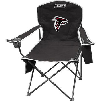 Atlanta Falcons NFL Cooler Quad Tailgate Chair