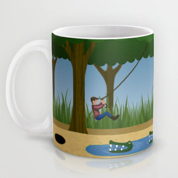Pitfall! Mug by Likelikes