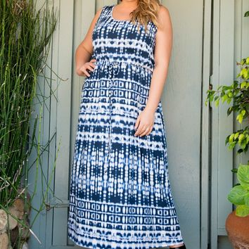 Bobbi Maxi Dress