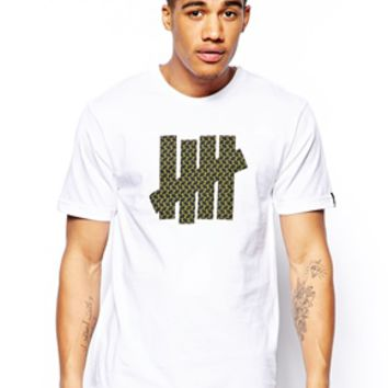Undefeated Shemagh 5 Strike T-Shirt -