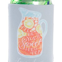 Iced Tea Koozie