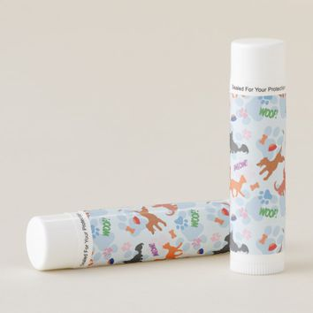 Puppies and Kittens Lip Balm