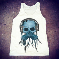 EDM Shirts - Skull Tops - Kill the Noise - Bad Kids Clothing | Bad Kids Clothing