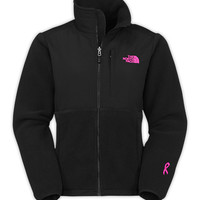 WOMEN'S PINK RIBBON DENALI JACKET | United States