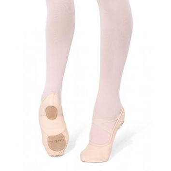 Hanami Ballet Shoe 2037W (Light Pink, Black)