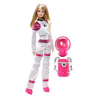 Barbie I Can Be Career of the Year Doll - Astronaut