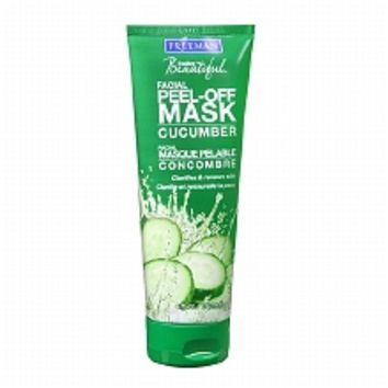 Freeman Feeling Beautiful Facial Peel-Off Mask Skin Silkening | Walgreens
