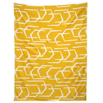 Heather Dutton Going Places Sunkissed Tapestry