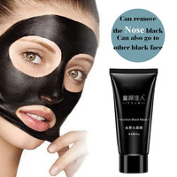 OPAL FERRIE - Black  Facial Mask Blackhead Remover Peel Off Black Head Mask