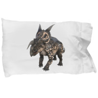 Einiosaurus Pillow Case - Dinosaur