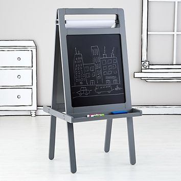 Artist's Portrait Easel in Arts & Crafts | The Land of Nod