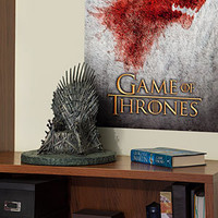 Game of Thrones 1/6 Scale Iron Throne Limited Edition Replica