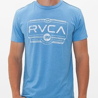RVCA Woodwork Vintage T-Shirt