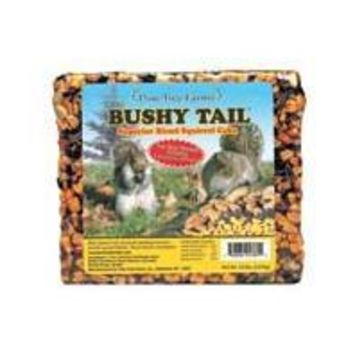 Pine Tree Farms Inc - Bushy Tail Squirrel Cake