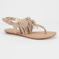 REPORT Latte Womens Sandals | Sandals