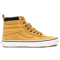 Vans - SK8-Hi MTE (Honey/Leather)