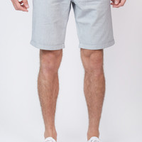 Striped Chino Short