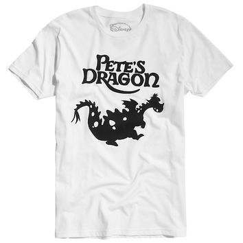 Disney Pete's Dragon Silhouette T-Shirt