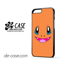 Pokemon Charmander Face For Iphone 6 Iphone 6S Iphone 6 Plus Iphone 6S Plus Case Phone Case Gift Present YO
