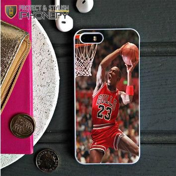 Air Jordan Basketball iPhone 5C Case|iPhonefy