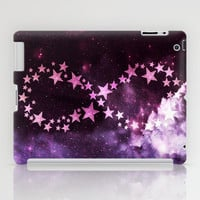 *** INFINITY *** iPad Case by M✿nika  Strigel	 | Society6 for iPad and iPad mini HARDCASE