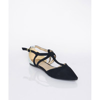 Point To Style Flats