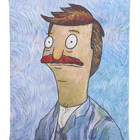 Bob's Burgers Portrait Wall Art
