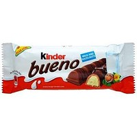 Kinder Bueno Bar