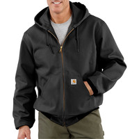 Carhartt Thermal-Lined Duck Active Jacket - Men's