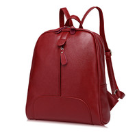 College On Sale Comfort Back To School Hot Deal Summer Korean Stylish Fashion Casual Backpack [6581901959]