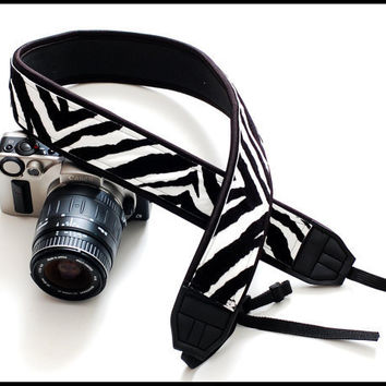 Fun Camera Strap that is now interchangeable   by sizzlestrapz