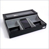 Jewelry Boxes and Valet Trays