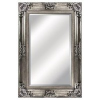 Yosemite Mirror with Antique Silver Finish : Target