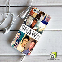 Shawn Mendes 2 iPhone 5|5S Case by Avallen