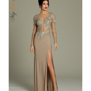 Evening Dresses : Jovani 2922