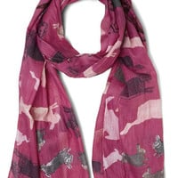 Hares to You Scarf