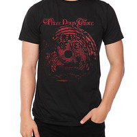 Three Days Grace Transit Of Venus T-Shirt | Hot Topic