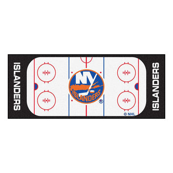 New York Islanders NHL Floor Runner (29.5x72)