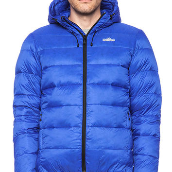 Penfield Chinook Tech Jacket in Blue