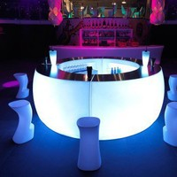 VONDOM Fiesta bar round | other outdoor products at Stylepark