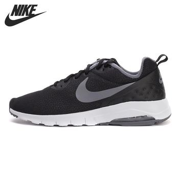 PEAPON Original New Arrival  NIKE AIR MAX MOTION LW PREM Men's  Running Shoes Sneakers