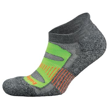 Balega Blister Resist No Show Athletic Running Socks for Men and Women