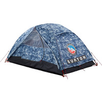 BURTON x Big Agnes Nightcap Tent | Tents