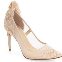 Imagine by Vince Camuto 'Ophelia' Pointy Toe Pump (Women) | Nordstrom